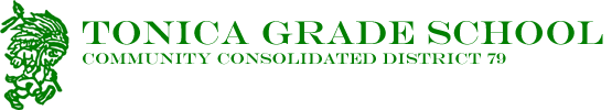 Tonica Logo